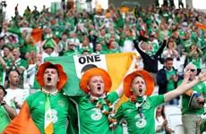 CH Ireland - Italy: Ba điểm lịch sử để viết tiếp giấc mơ