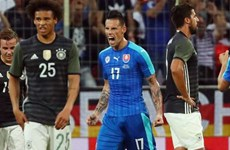 """Lịch trực tiếp vòng 1/8 EURO 2016: Chờ """"ông lớn"""" vấp ngã"""