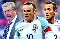 Thông tin thú vị trước trận Anh-Iceland ở vòng 1/8 EURO 2016