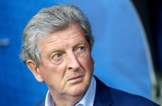 Thua sốc Iceland, HLV Roy Hodgson cay đắng tuyên bố từ chức