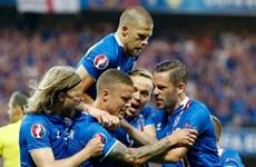 Iceland và những điều không ngờ sau chiến thắng sốc tuyển Anh