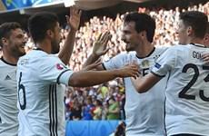 Cơ sở nào cho thấy Italy sẽ bại trận trước đội tuyển Đức?