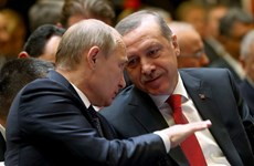 [Video] Dấu hiệu tan băng trong quan hệ Nga-Thổ Nhĩ Kỳ