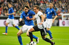 Nghệ sỹ Chí Trung: Italy đánh bại Đức, đối đầu Pháp ở bán kết