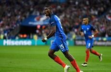 Cận cảnh chiến thắng hủy diệt của Pháp trước Iceland