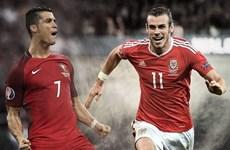 Bồ Đào Nha-Xứ Wales: Không phải chỉ là đại chiến Ronaldo-Bale