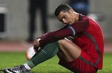 Giải mã nguyên nhân Cristiano Ronaldo gây thất vọng ở EURO