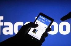 Facebook - thế lực đáng gờm đối với các công ty truyền thông