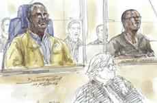 Phạt tù chung thân hai cựu thị trưởng Rwanda về tội diệt chủng