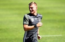 """Toni Kross hâm nóng """"đại chiến"""" Pháp-Đức ở bán kết EURO 2016"""