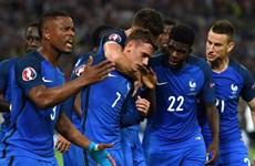 """Pháp vào chung kết: """"Les Bleus"""" thắp lửa hy vọng cho cả dân tộc"""