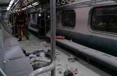 Vụ nổ tàu hỏa ở Đài Loan: Cảnh sát xác minh được một nghi phạm