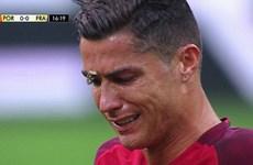 Những khoảnh khắc hay nhất và tệ nhất vòng chung kết EURO 2016