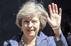 Những điều chưa biết về nữ Thủ tướng thứ 2 của Anh Theresa May