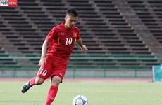 U16 Việt Nam vào bán kết U16 AFF Cup sau 90 phút nghẹt thở