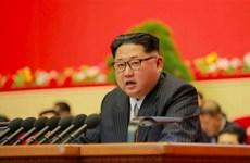 Lãnh đạo Kim Jong Un kỷ niệm 4 năm ngày nhận hàm nguyên soái