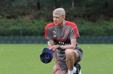 Arsenal trước mùa giải mới: Hãy mua tiền đạo, ông Arsene Wenger!