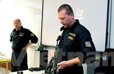 Séc phản đối siết luật sở hữu súng sau vụ thảm sát Munich