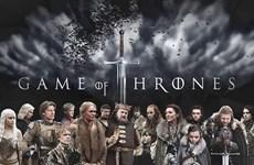 """""""Bom tấn"""" Game of Thrones sẽ chính thức kết thúc vào phần 8"""