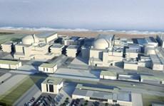 Anh hoãn phê chuẩn vào phút chót dự án điện có vốn Trung Quốc