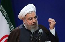 Iran chỉ trích Mỹ không thực hiện đủ cam kết thỏa thuận hạt nhân