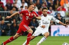 """Bayern - Real Madrid: Háo hức chờ """"đại chiến"""" trên đất Mỹ"""