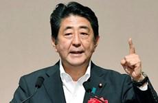 Nhật Bản: Thủ tướng cải tổ nhân sự cấp cao trong đảng cầm quyền