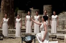 Olympic Rio 2016: Từ Hy Lạp cổ đại đến Brazil hiện đại