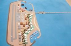 Israel sắp bỏ phiếu để quyết định việc xây cảng biển cho Gaza