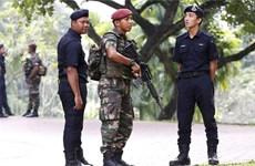 Malaysia thắt chặt an ninh sau khi IS âm mưu tấn công Singapore