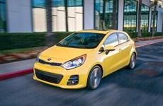 Tốp 3 mẫu xe giá rẻ hấp dẫn nhất dành cho người tiêu dùng