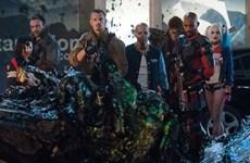 """""""Suicide Squad"""": Màn ra mắt ấn tượng của biệt đội ác nhân"""