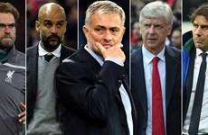 Premier League mùa giải mới hấp dẫn với những người đàn ông kỳ lạ