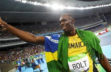 Bảng tổng sắp: Mỹ cán mốc 100 huy chương, Bolt lập kỳ tích