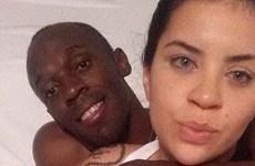 """Nữ sinh """"muốn chết"""" sau khi lộ ảnh qua đêm cùng Usain Bolt"""