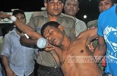 Bangladesh: Hàng chục người nhập viện do rò rỉ khí ammonia