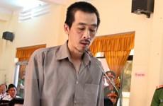 Y án tử hình đối tượng dùng súng giết 2 người ở Phú Quốc
