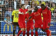 Liverpool thắng hủy diệt, Chelsea nhọc nhằn đánh bại đội hạng 2