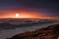 [Video] Phát hiện hành tinh giống Trái Đất có thể tồn tại sự sống