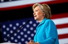 [Video] WikiLeaks dọa tiết lộ thông tin nhạy cảm về bà Hillary