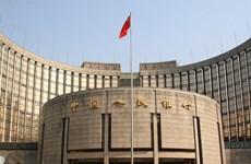 """PBoC tiếp tục """"bơm"""" tiền vào thị trường liên ngân hàng"""