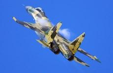 Indonesia hy vọng ký hợp đồng mua Su-35 của Nga trong năm nay