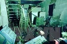 Nguyên nhân dẫn đến cháy nhà làm 6 người tử vong ở Cà Mau