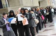 Le Monde: Kinh tế Mỹ đối diện với sự hồi phục khác thường