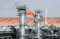 """Chính phủ Algeria sẽ ngừng xuất khẩu """"vàng đen"""" vào năm 2020"""