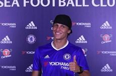 Chelsea gây sốc khi đưa David Luiz trở lại Stamford Bridge