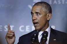 Mỹ kêu gọi Trung Quốc tránh gây căng thẳng trên Biển Đông