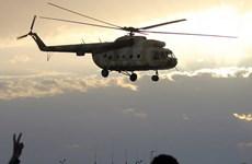 [Video] Quân đội Libya đẩy mạnh cuộc chiến chống phiến quân IS