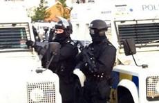 Cảnh sát Bắc Ireland phát hiện nhiều vật liệu chế tạo bom