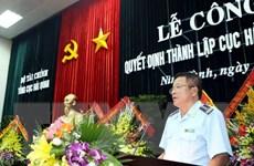 Công bố Quyết định thành lập Cục Hải quan Hà Nam Ninh